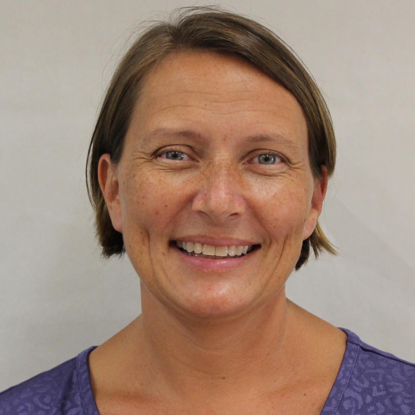 Christine Williams's Profile Photo