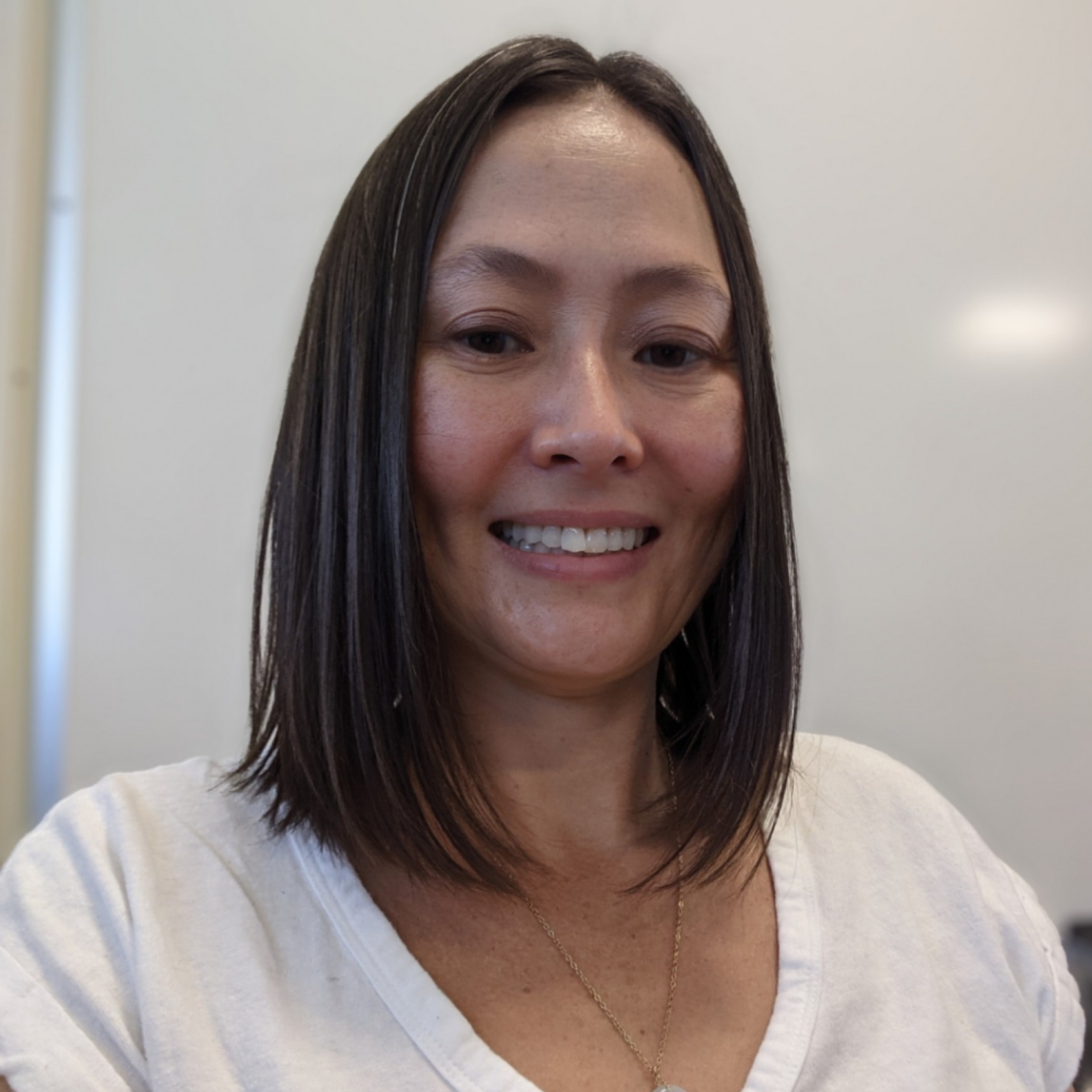 Michelle Ramzan's Profile Photo