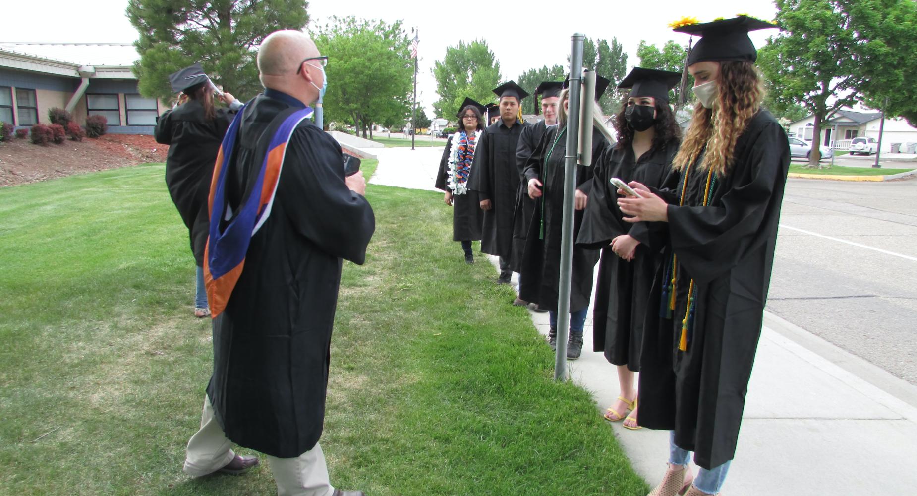 2021 NOVA Graduates
