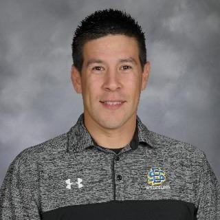 Eric Orozco's Profile Photo