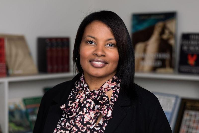 Welcome New Director of Special Education Sybil Pernell Thumbnail Image