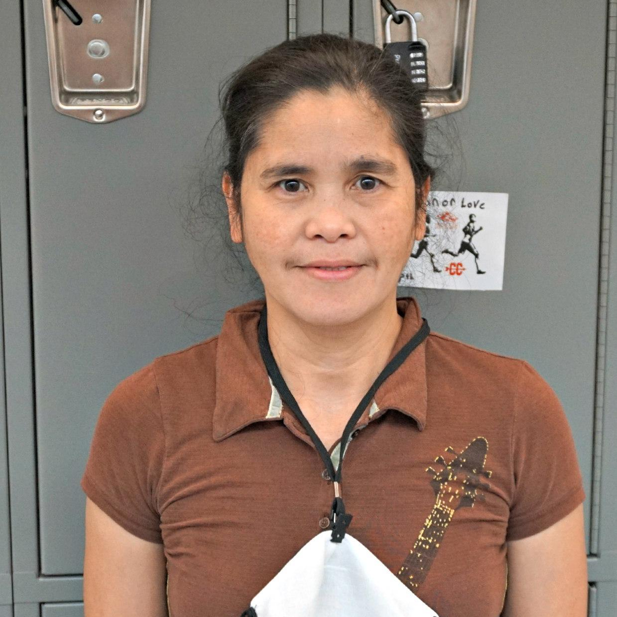 Carmela Roe's Profile Photo