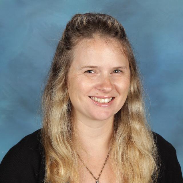 Heather Burrows's Profile Photo