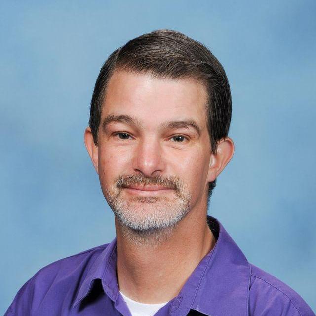 Tim Cooper's Profile Photo