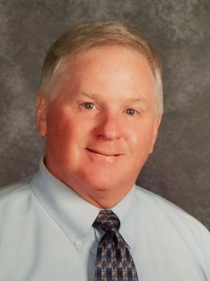 Superintendent Rodney Wallace
