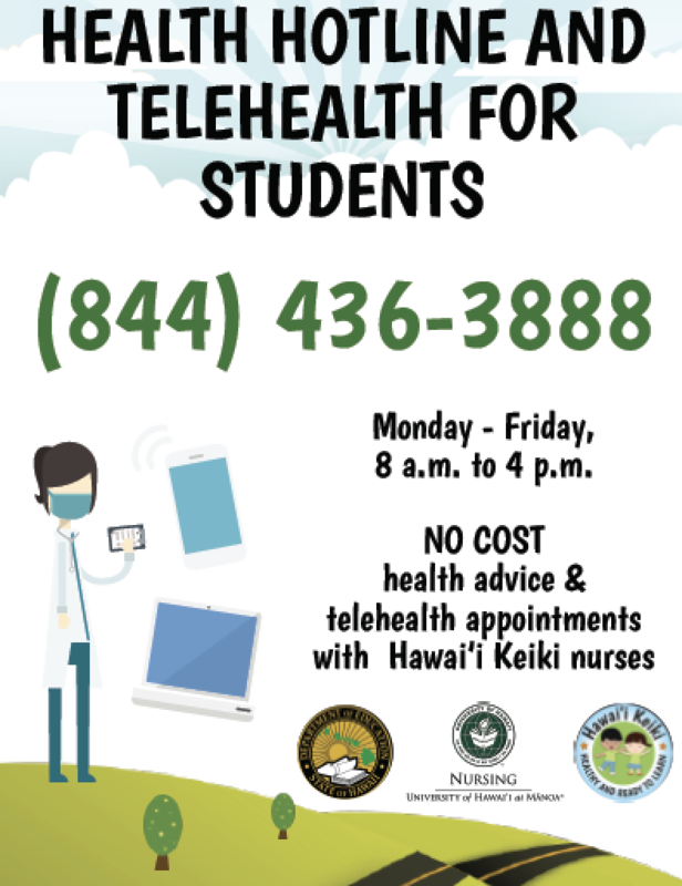 Telehealth Flyer