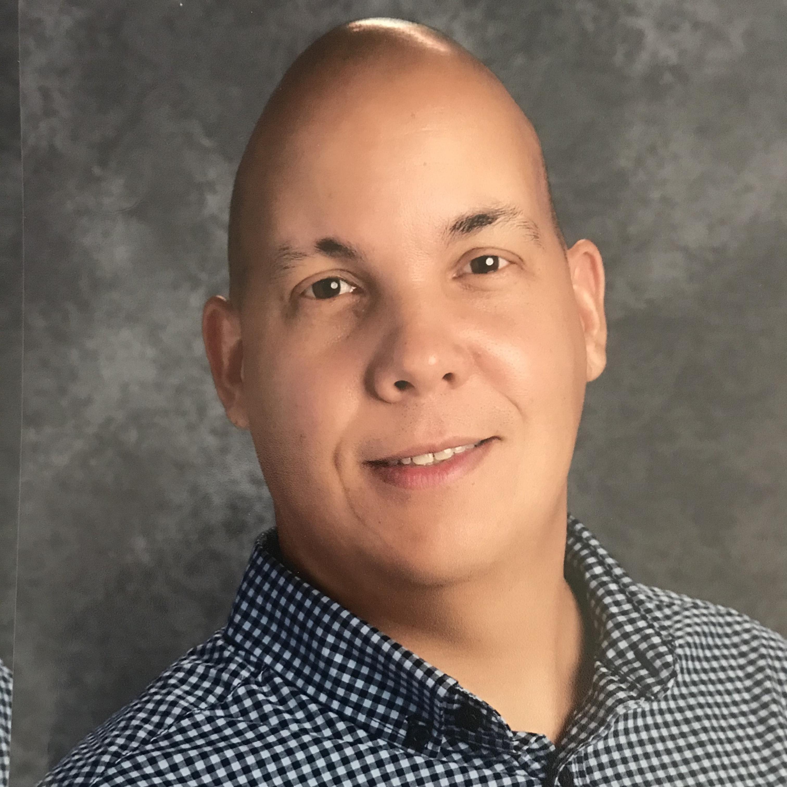 Edgardo Rivera Padilla's Profile Photo