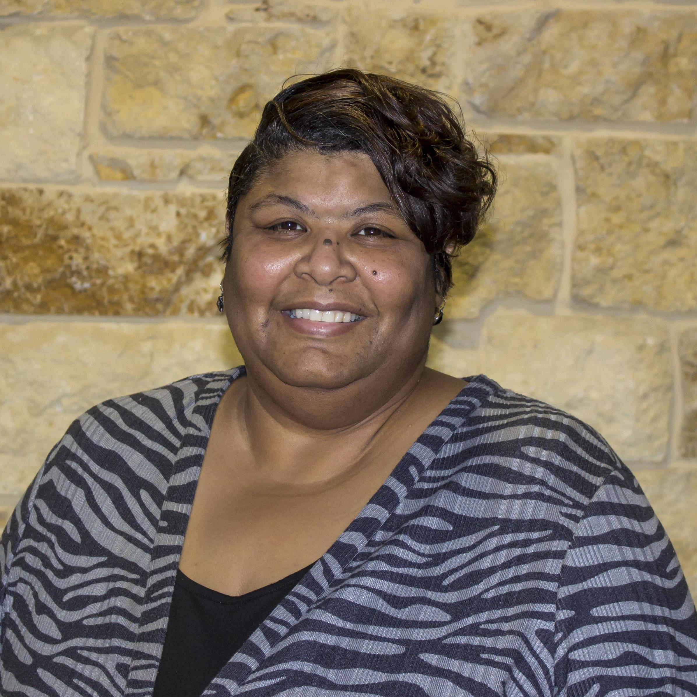 Felicia Griffith's Profile Photo