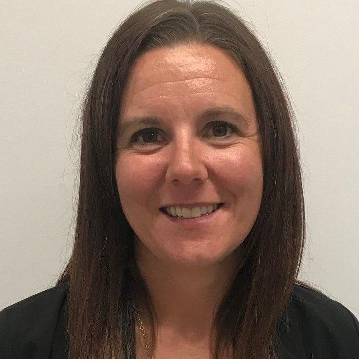 Sarah Wall's Profile Photo