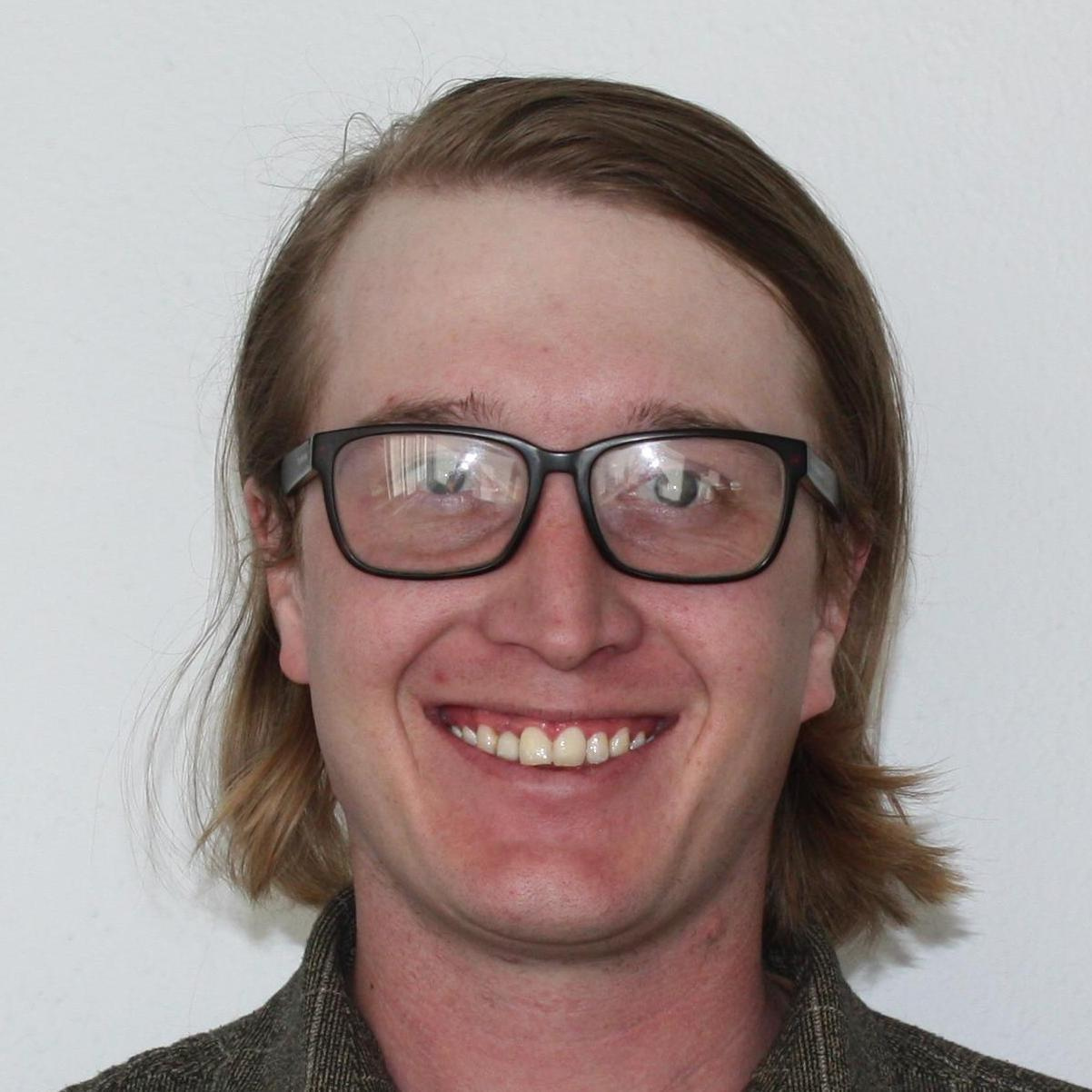 James Fulton's Profile Photo