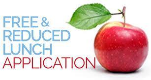 Free & Reduced Lunch Online Application/MyPaymentsPlus Thumbnail Image