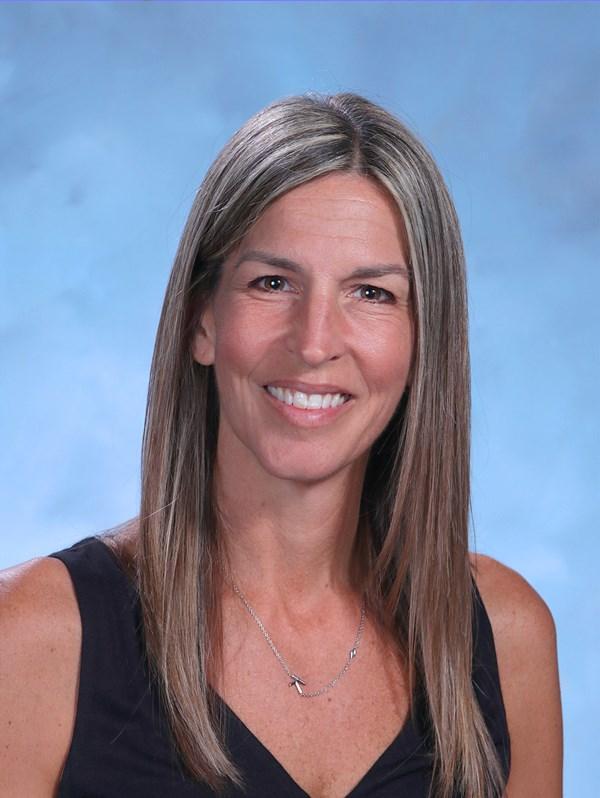 Ms. Holoubek