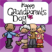 Pic of grandparents