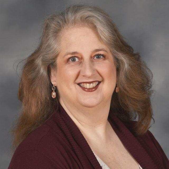 Karin Robertson's Profile Photo