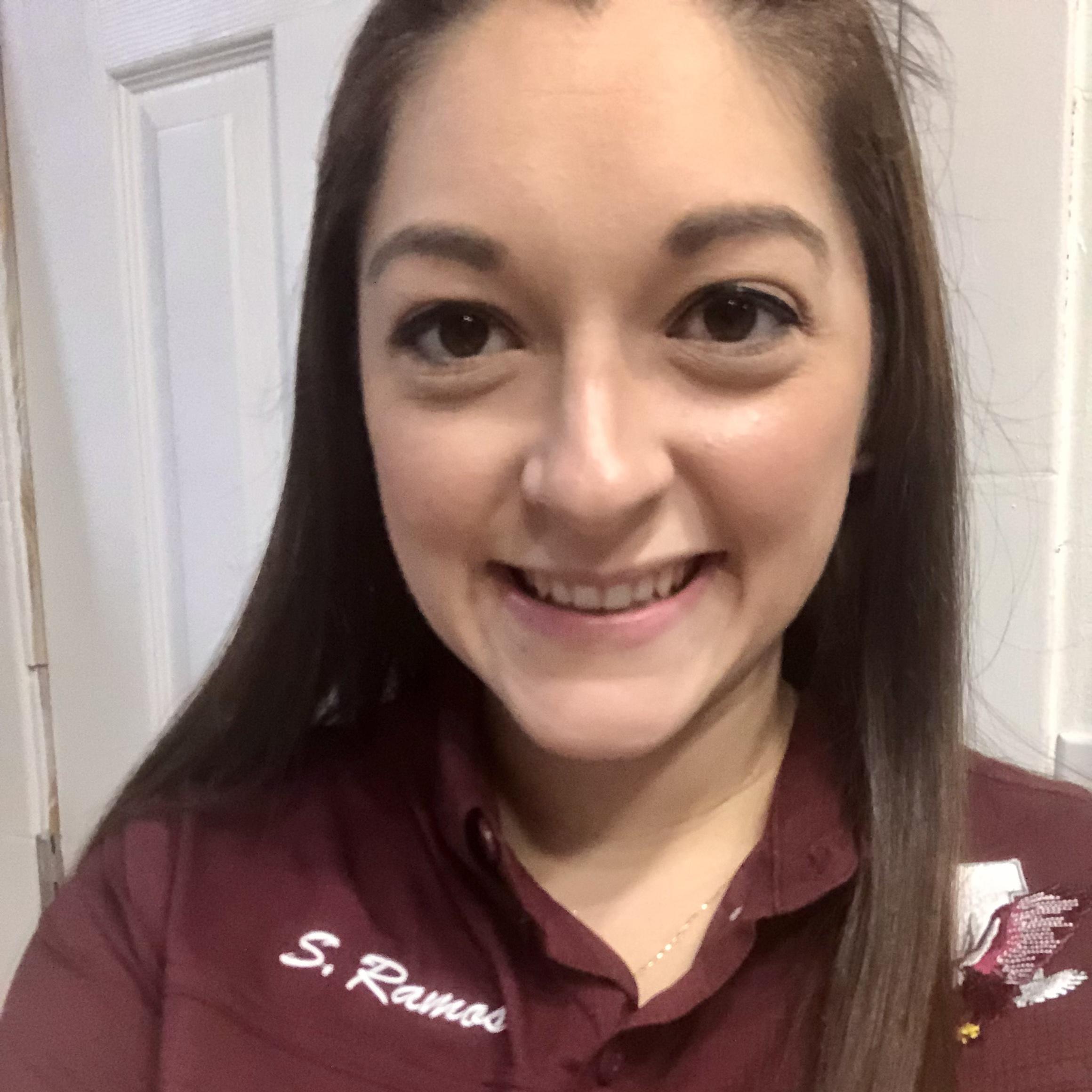 Sahira Ramos's Profile Photo