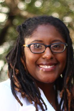 Erika James