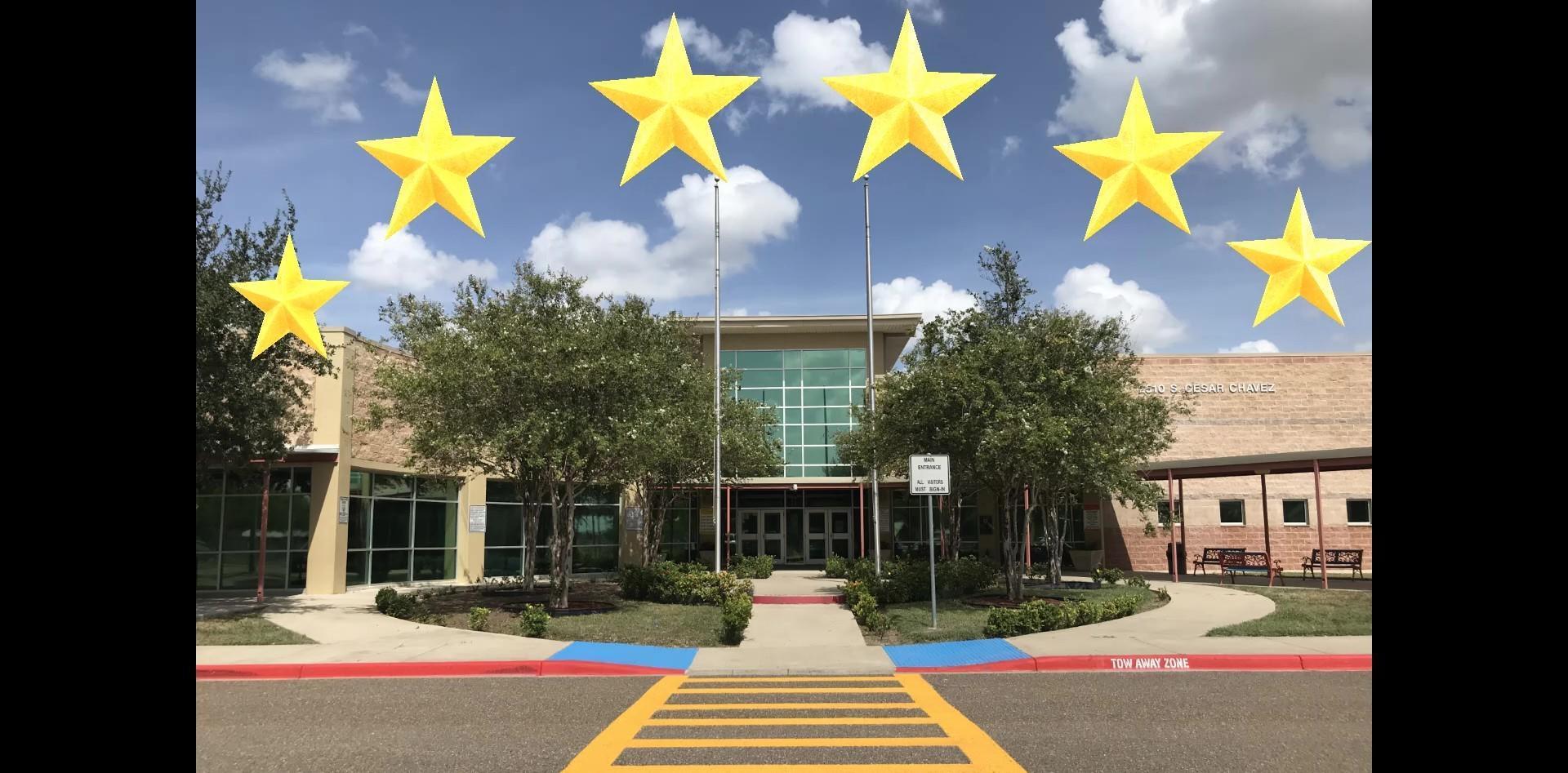 6 star school