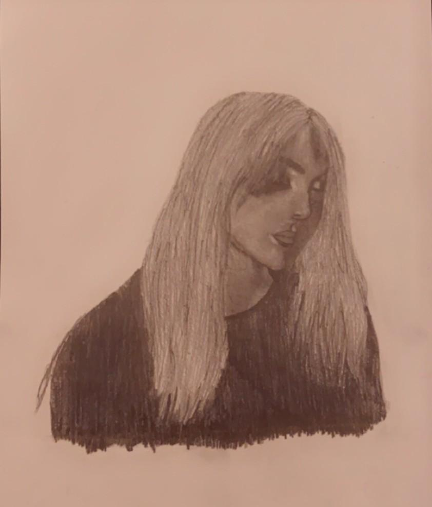 Art by Philadelphia Student - 6th - 8th