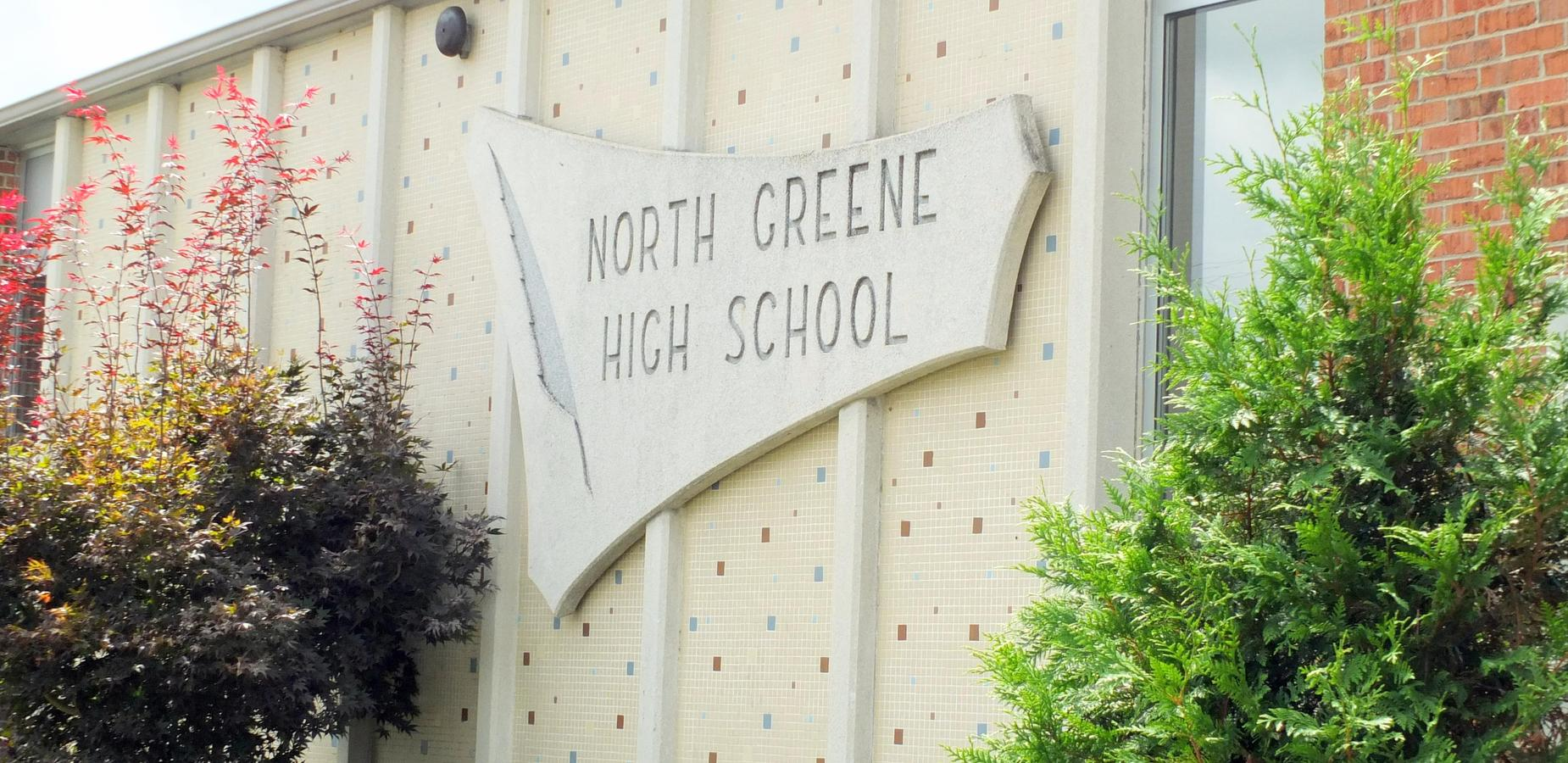 NGHS Front