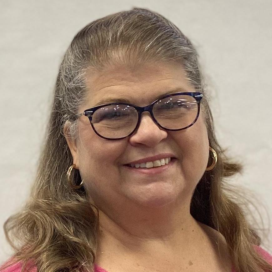 Mary Speed's Profile Photo