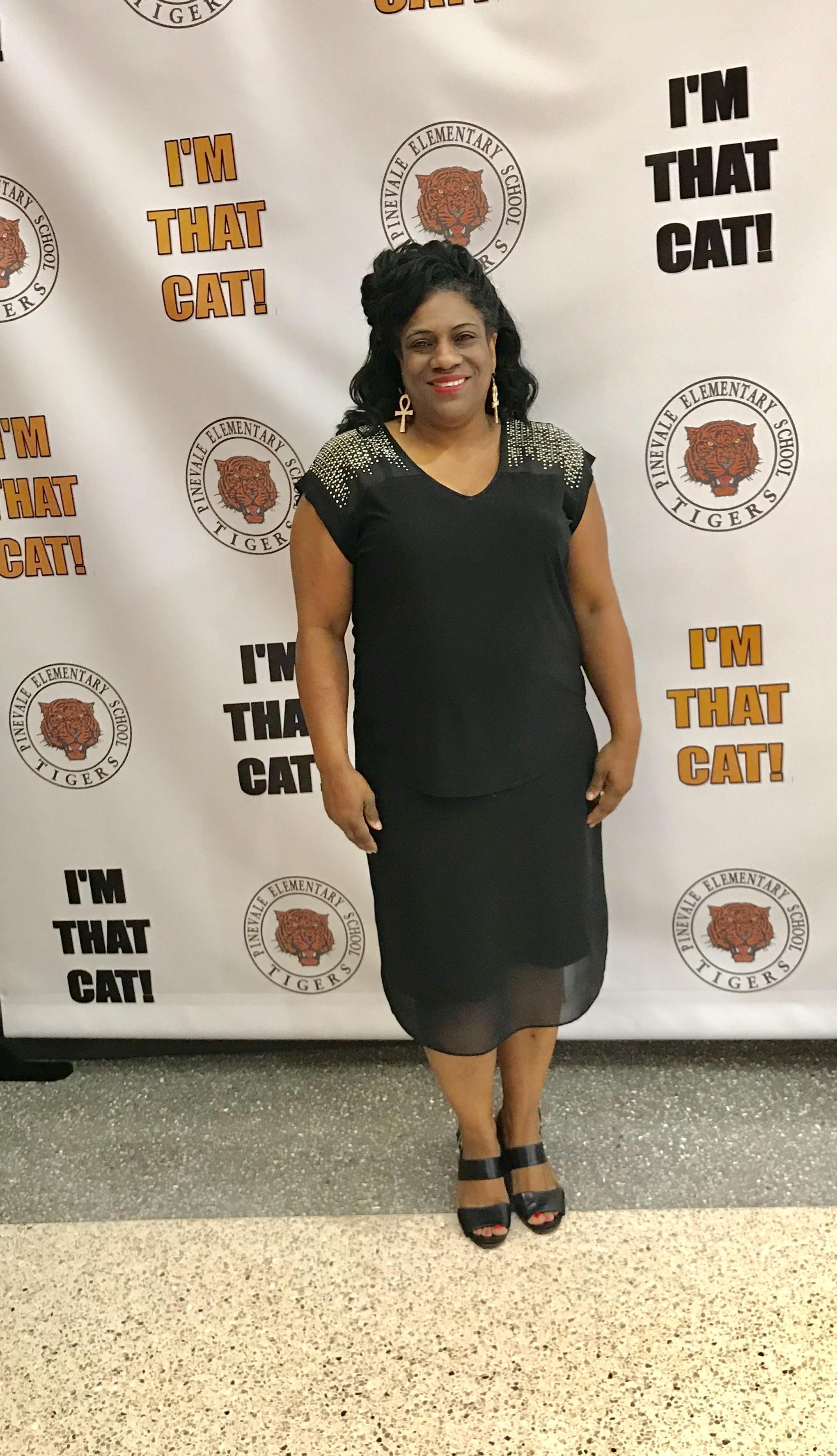 School Counselor  Mrs. Danita Boyd