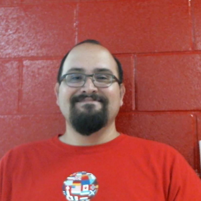 Saul Flores's Profile Photo