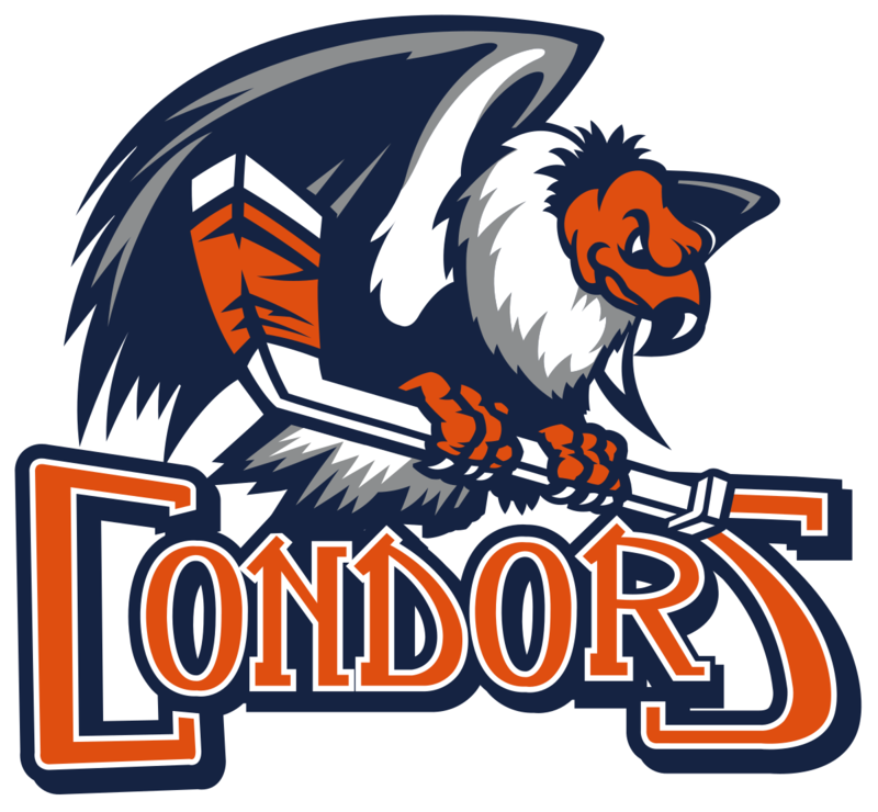 Condors Hockey Night! Thumbnail Image