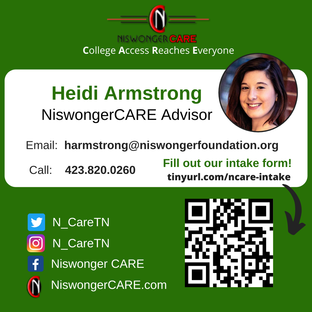 Heidi Armstrong - Contact Information