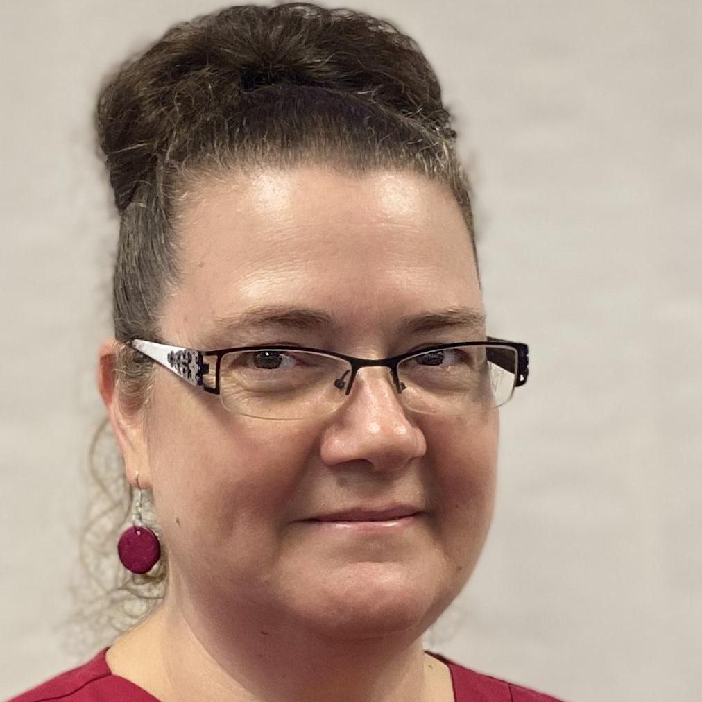Kathy Rheams's Profile Photo