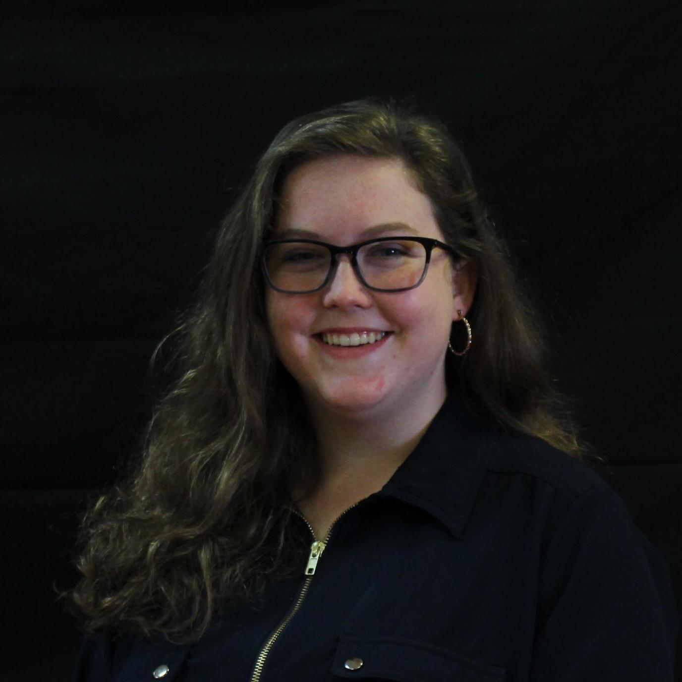 Rachel Yeupell's Profile Photo
