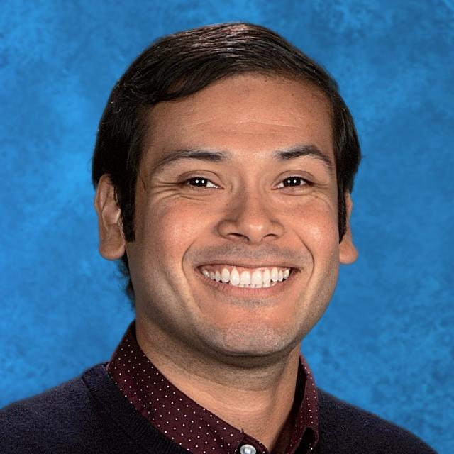 Jorge Martinez's Profile Photo