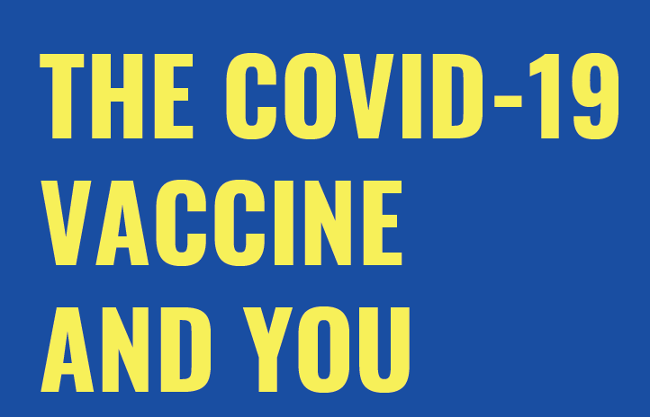 Poly HS & Kaiser Permanente present: The COVID-19 Vaccine and You / Poly HS y Kaiser Permanente presentan: La vacuna COVID-19 y usted Featured Photo