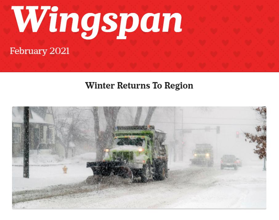 Wingspan February 2021