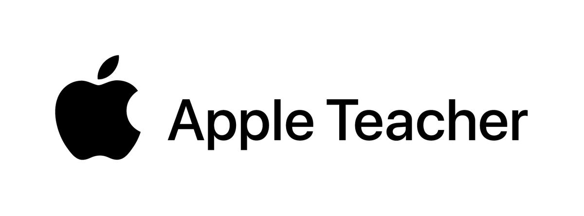 Apple Teacher Signature