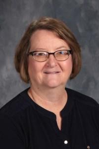 Mrs. Melissa Robertson