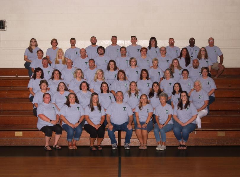 TMS Staff 2019-2020