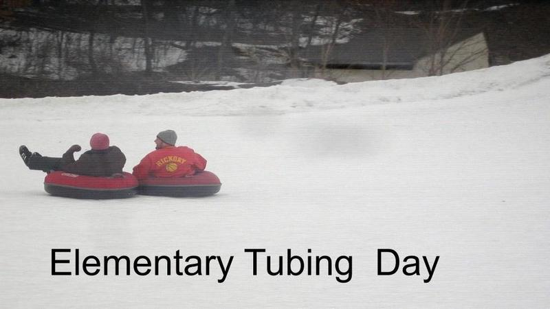 Elementary Tubing Day Featured Photo