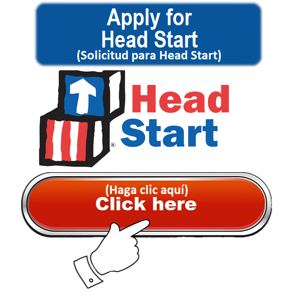 Head Start Application Button