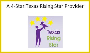 texas rising star logo