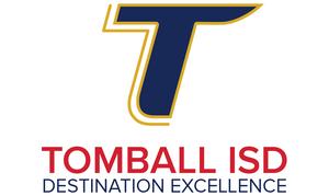 Tomball ISD ITN logo