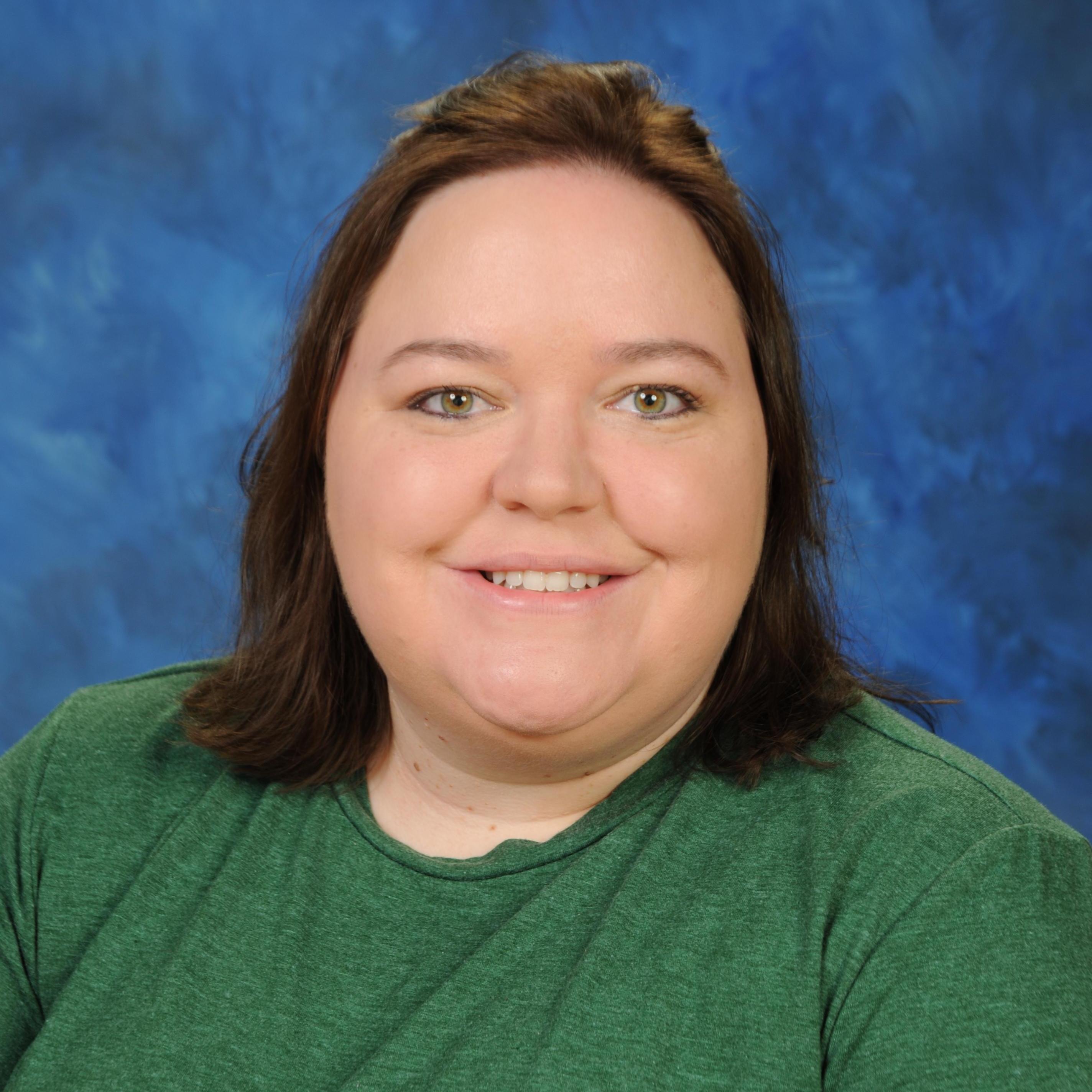 Megan Martinez's Profile Photo