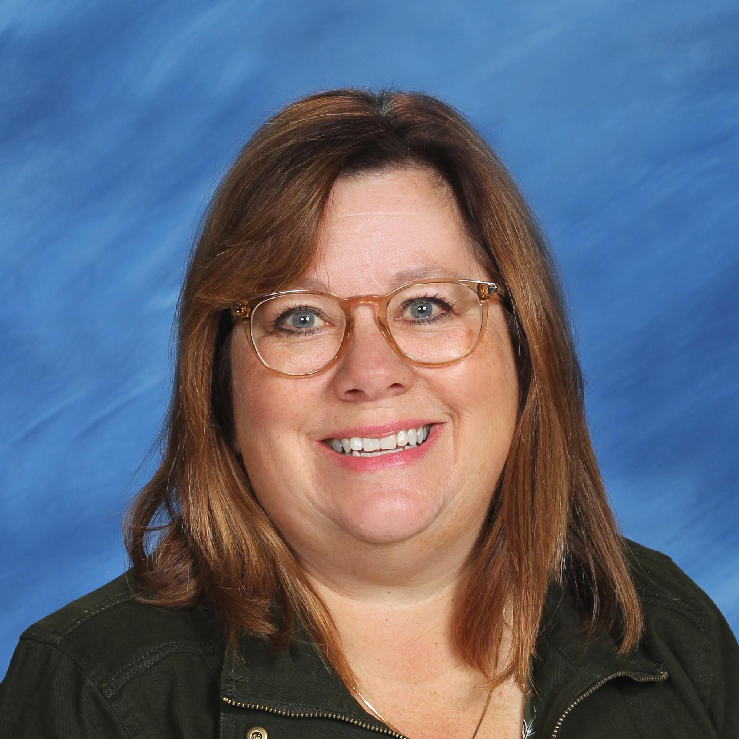 Becky Skaggs's Profile Photo