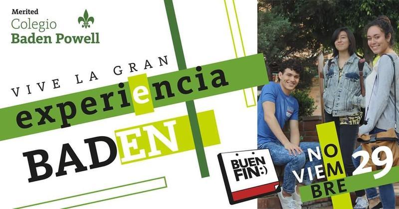 ¡Te invitamos a vivir Experiencia Baden! Featured Photo