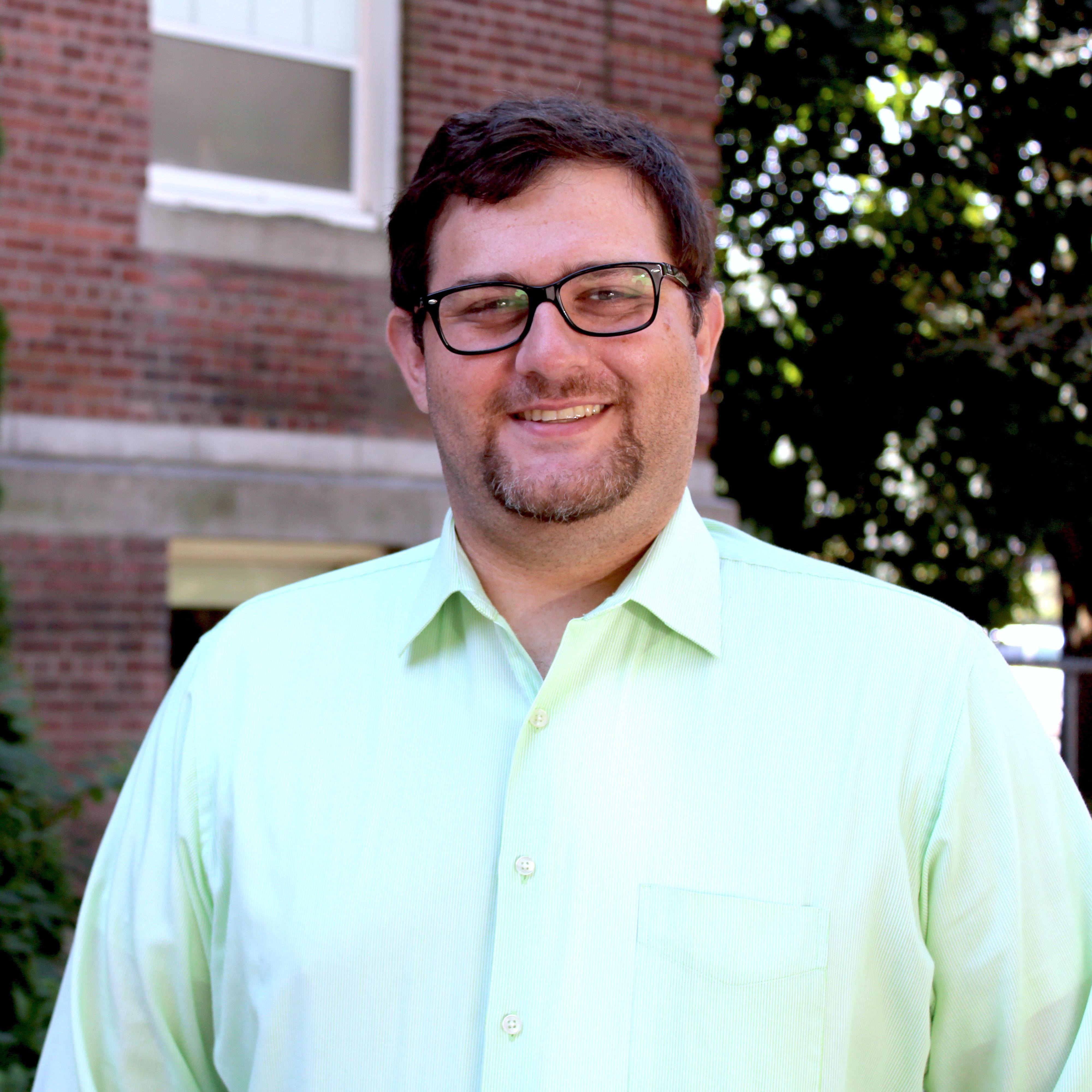Constantine Kamberidis's Profile Photo