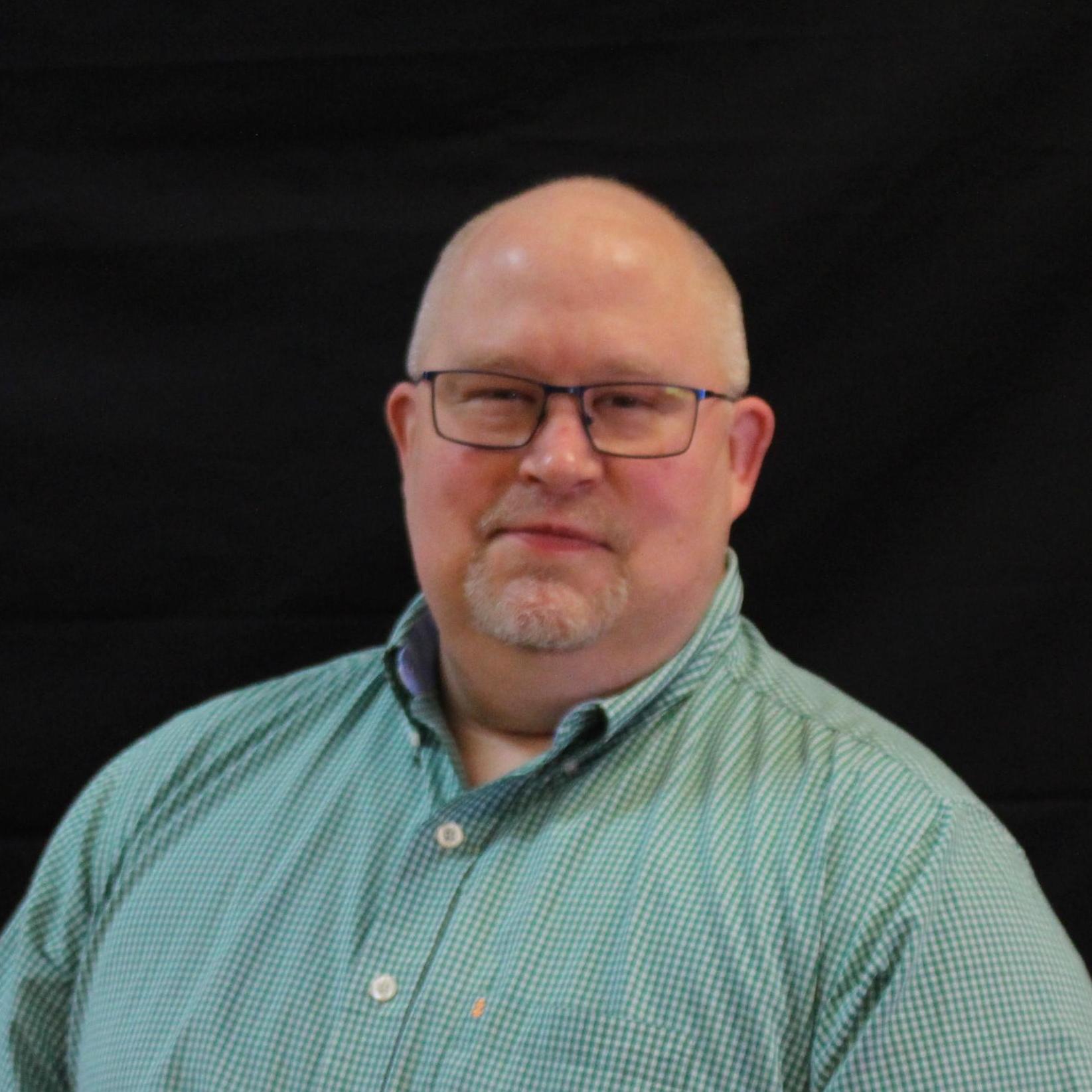 John Bruseth's Profile Photo