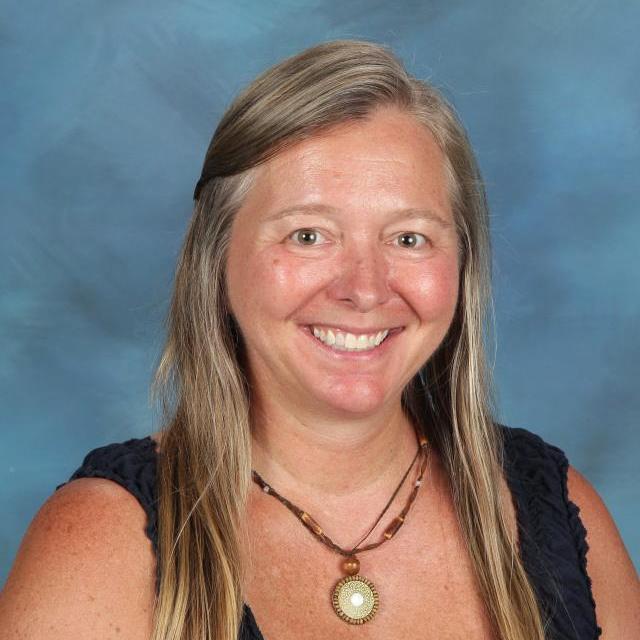 Terri Fletcher's Profile Photo