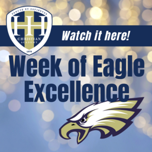 Week of Eagle Excellence