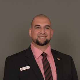 Reynaldo Aguirre's Profile Photo