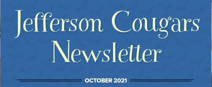 October Newsletter is Now Available! Thumbnail Image