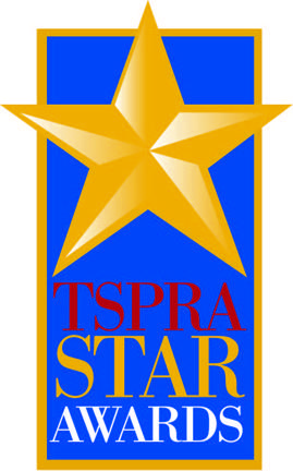 TSPRA Gold Star Award
